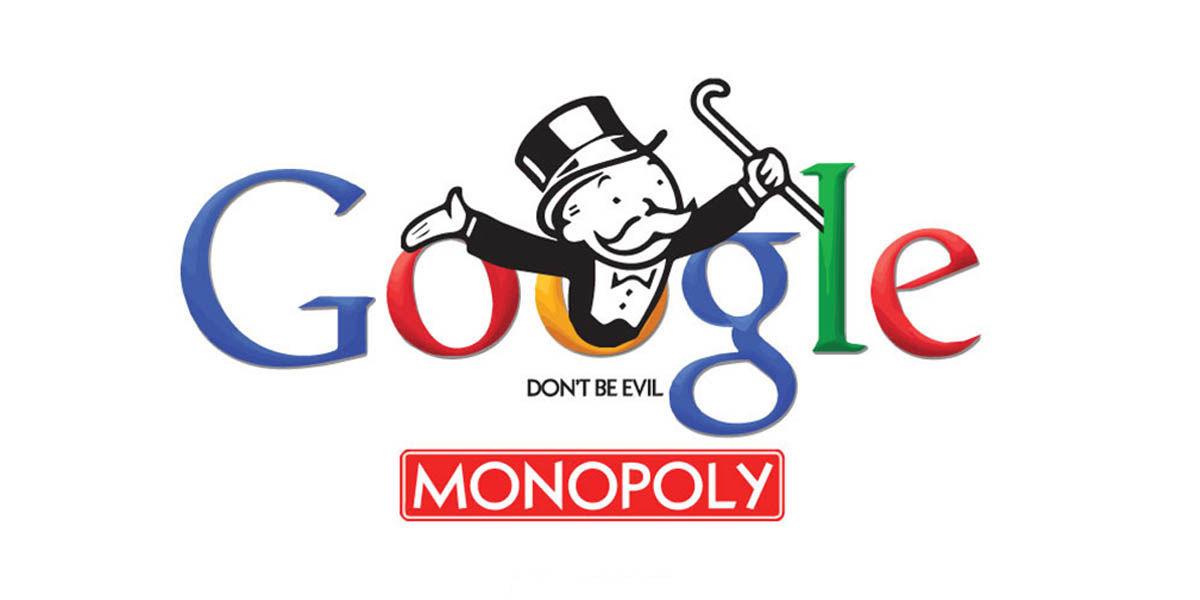 Google monopolio play store