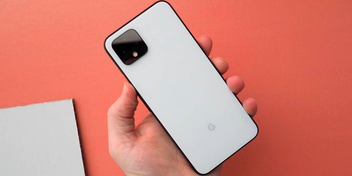 Google no lanzara un nuevo Pixel tope de gama en marzo 2021