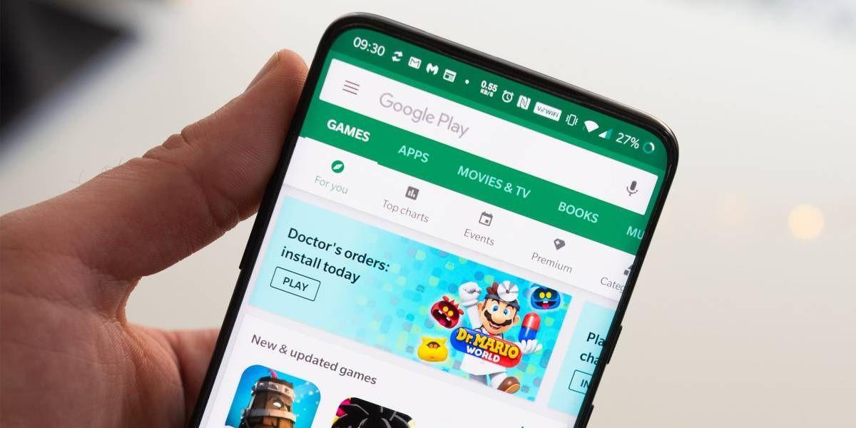 Google obliga a los desarrolladores de apps a ser mas claros con las suscripciones