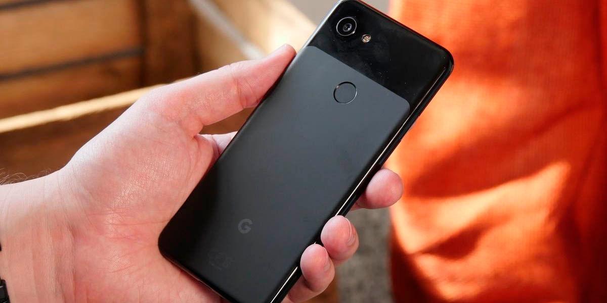 Google pixel 3a una cámara grandes resultados