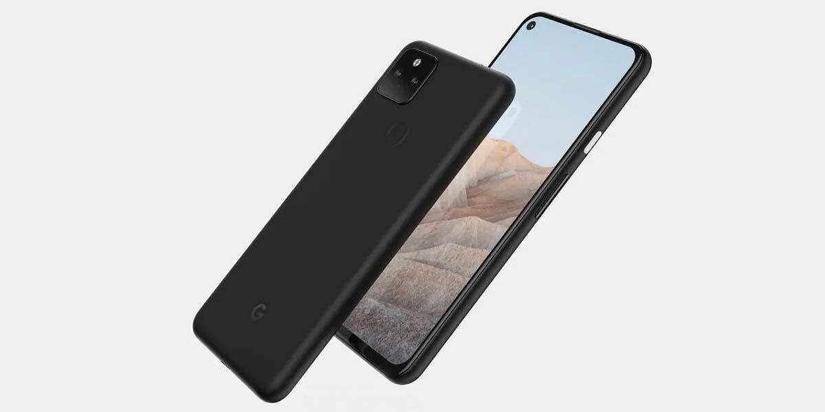 Google pixel 5a precio fecha lanzamiento