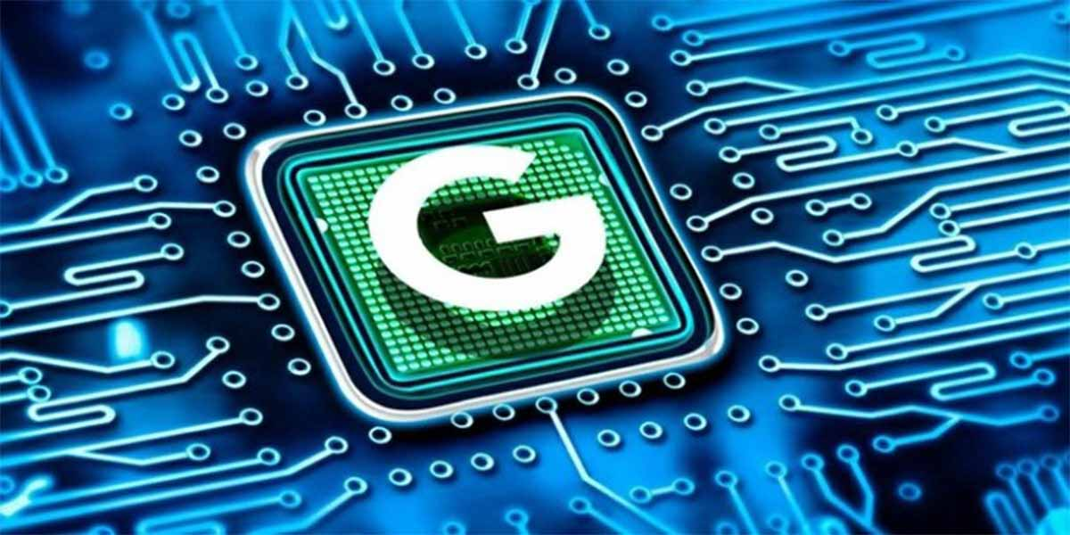 Google tras Apple quiere PCs y tablets procesador propio
