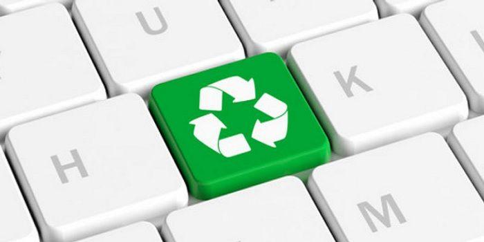 Google usará material reciclado en todos sus dispositivos