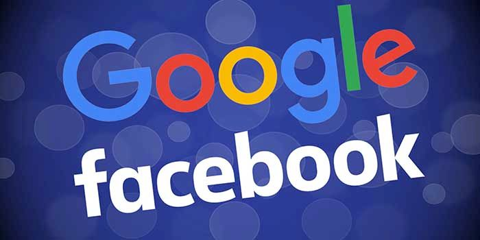 Google y Facebook ADS