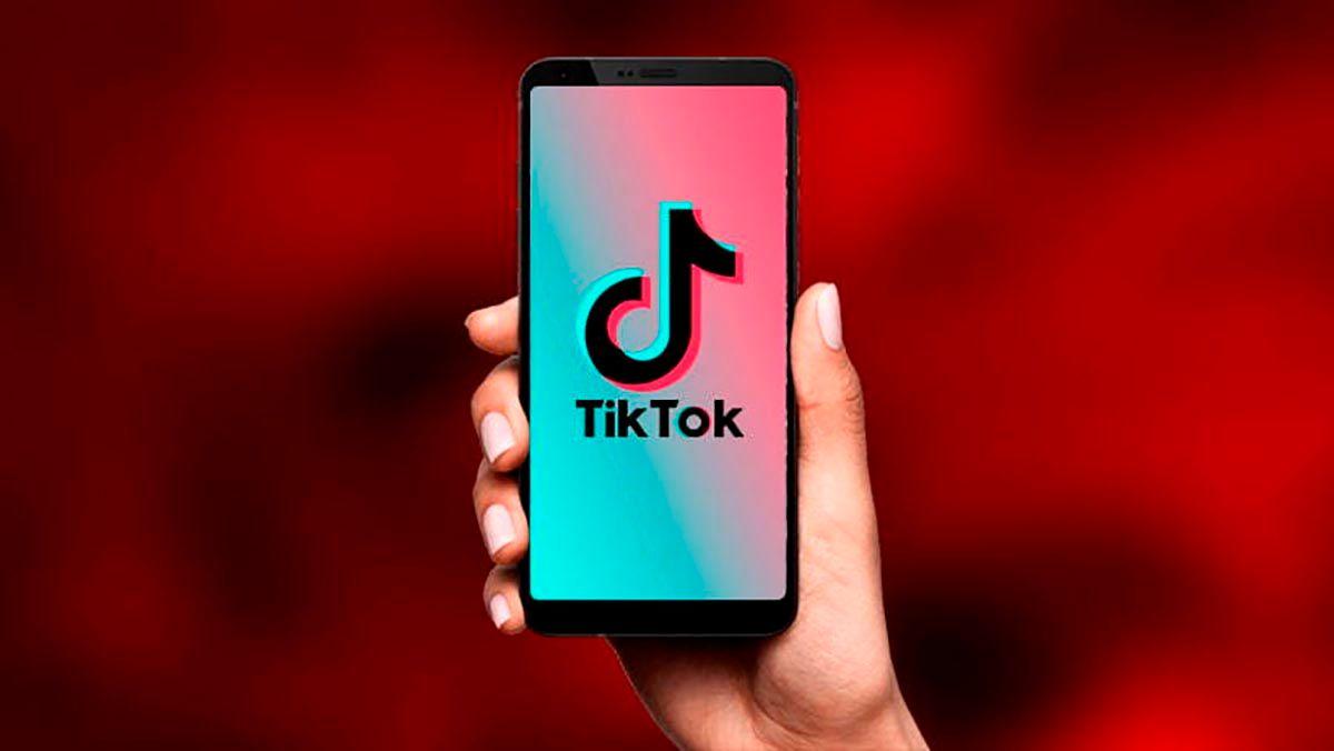 Grabar videos de 3 minutos en TikTok