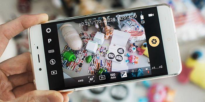 Grabar videos en Android