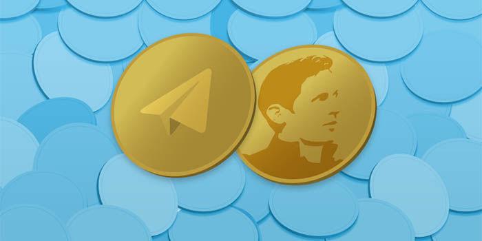 Gram es la nueva criptomoneda de telegram