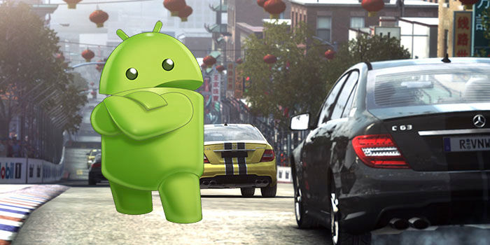 Grid Motorsport para Android