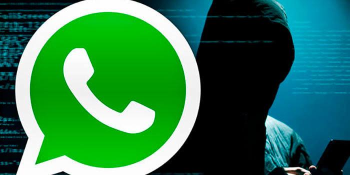 Grupos publicos de WhatsApp son inseguros