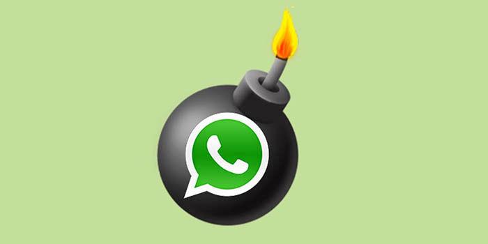 Grupos públicos en WhatsApp