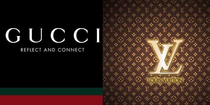 Gucci vs Louis Vuitton