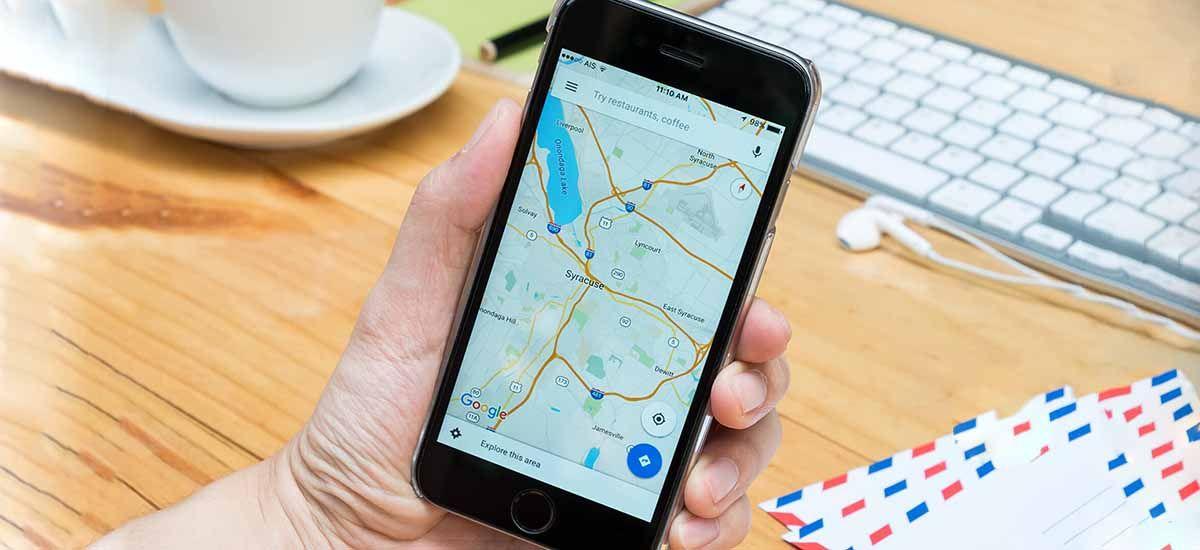Guía completa para poner la dirección tu negocio en Google Maps