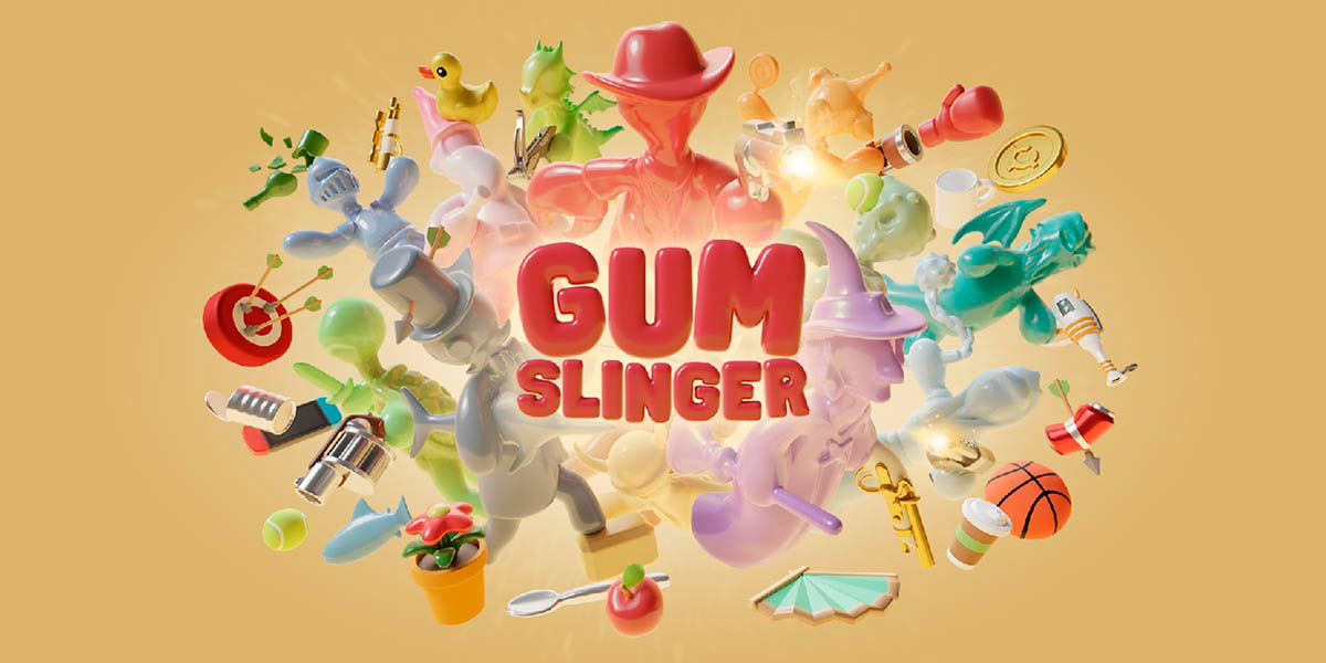 Gumslinger android ios