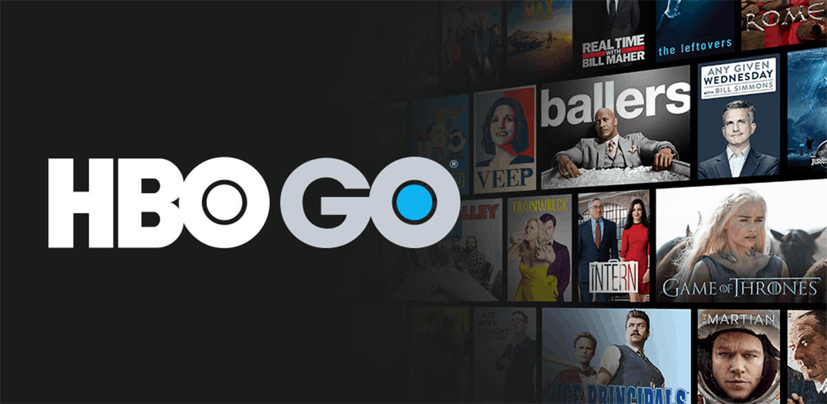 HBO GO para android