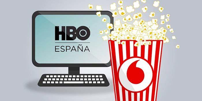 HBO gratis con Vodafone como activarlo