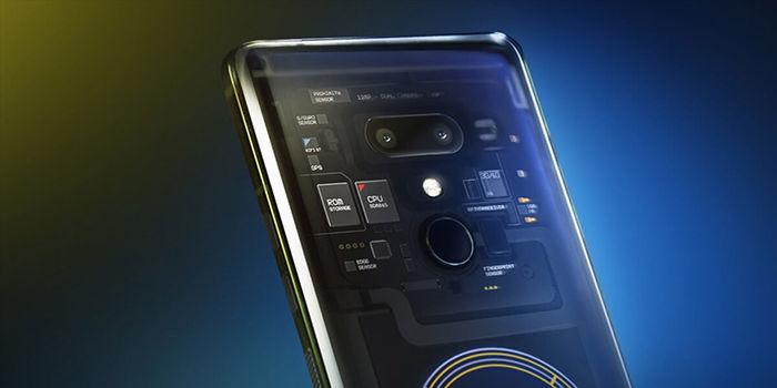 HTC Exodus 1s precio y caracteristicas