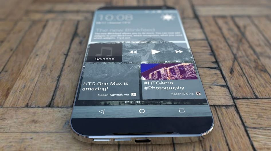 HTC One A9 Android 6.0 Marshmallow