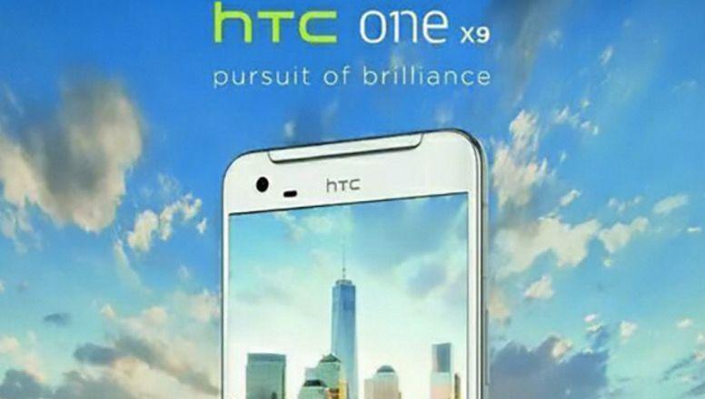 HTC One X9: Precio, especificaciones y lanzamiento