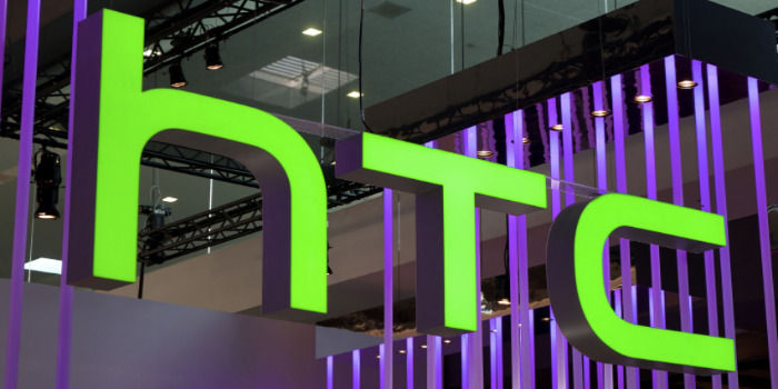 HTC Planes 2018