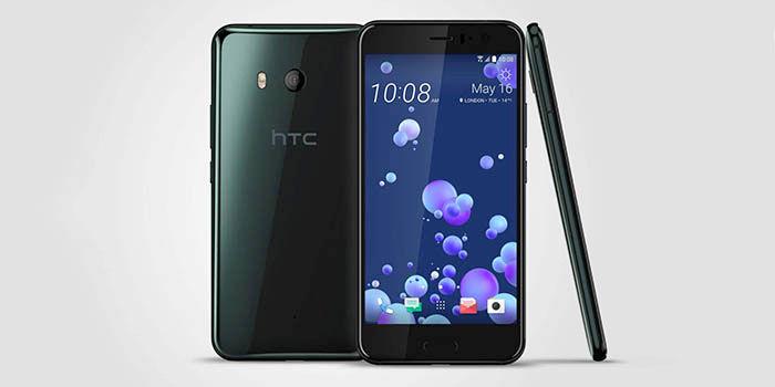 HTC U 11 Negro