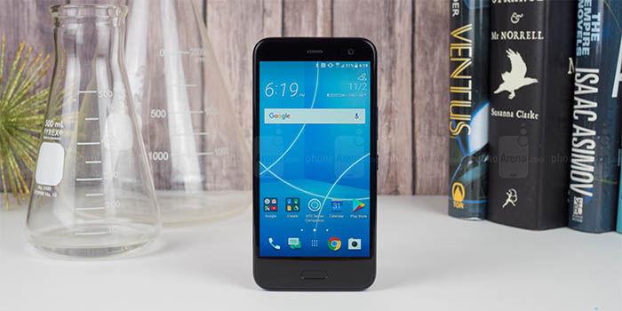 HTC U11 Life se actualiza a Android Oreo