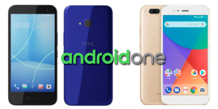 HTC U11 Life vs Xiaomi Mi A1 Android One