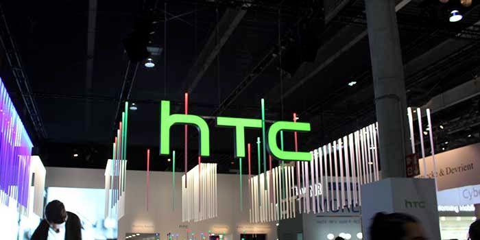 HTC a punto de venderse