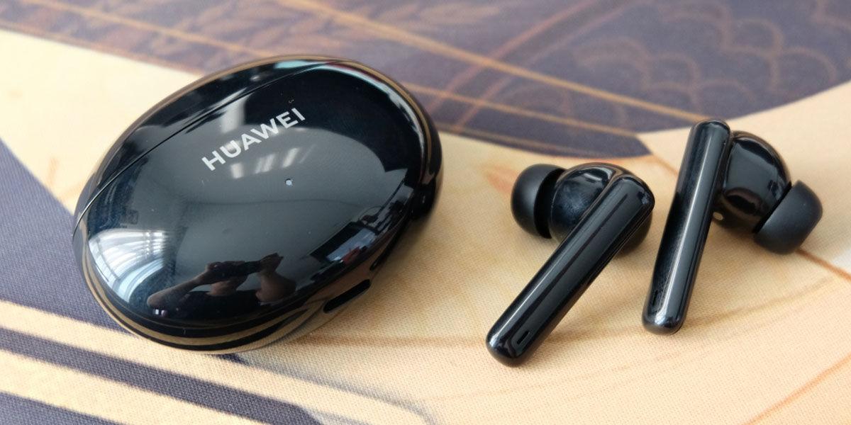 HUAWEI FreeBuds 4i auriculares oferta amazon prime day