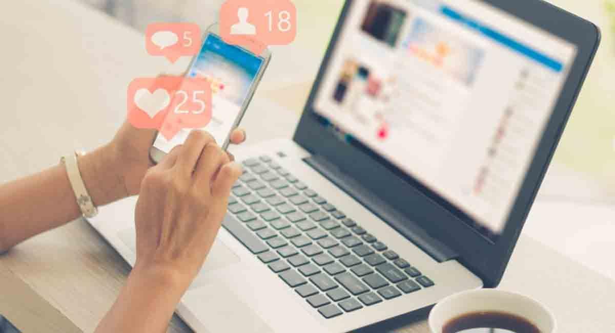 Haces publicaciones demasiado frecuentes en tu perfil de Instagram
