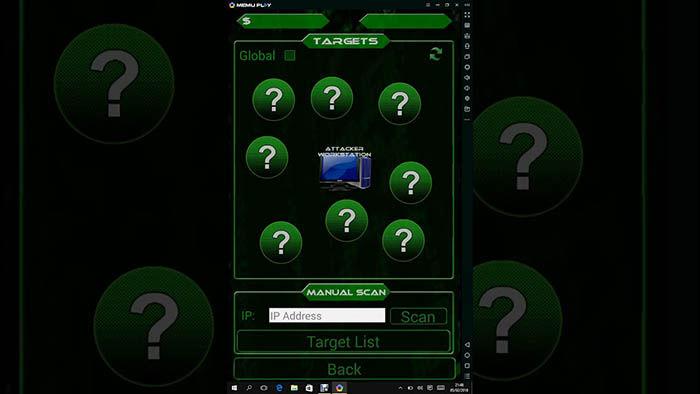 Hack Ex para Android