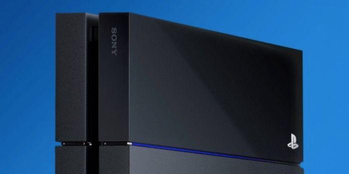 Hackean versiones antiguas de la PS4
