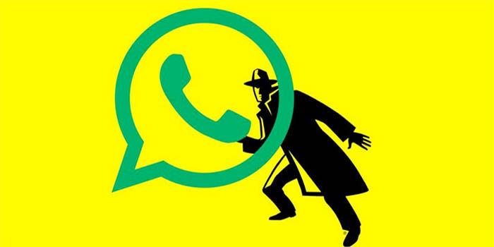 Hackear WhatsApp por un SMS
