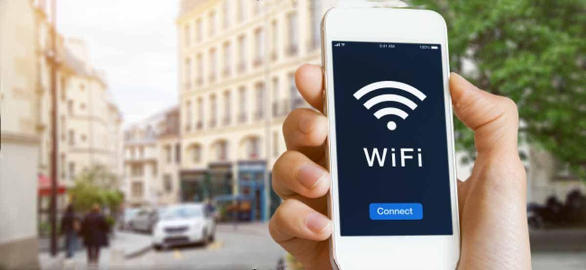 Hackear tu Telegram cuando te conectas a las redes WiFi públicas