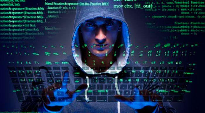 Hackeo a Cencosud