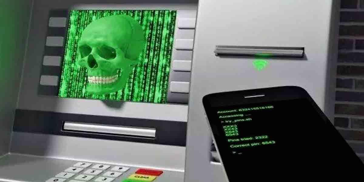 Hackers con Raspberry Pi roban cajeros