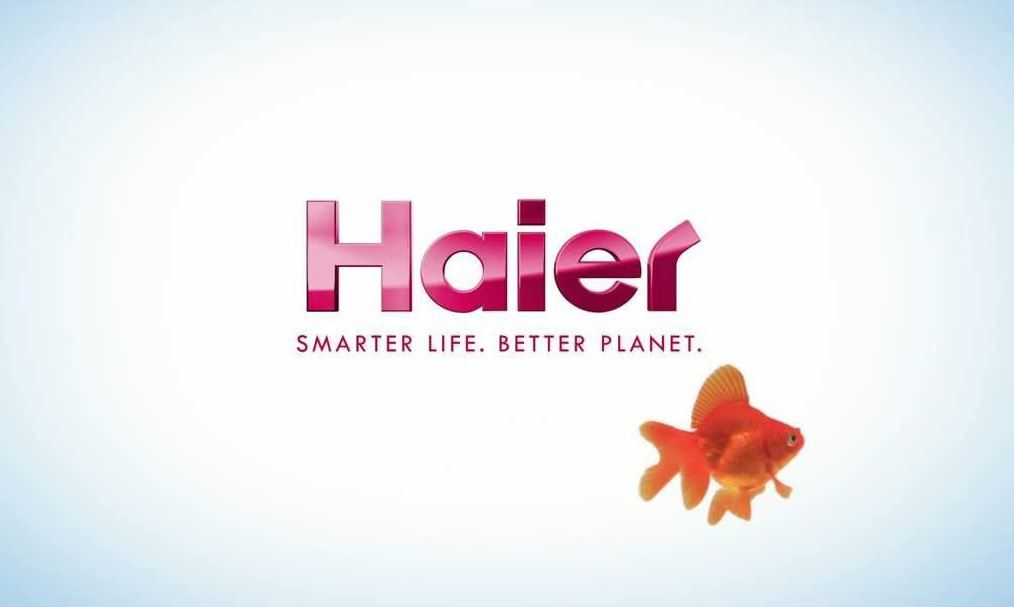 Haier nevera con Android