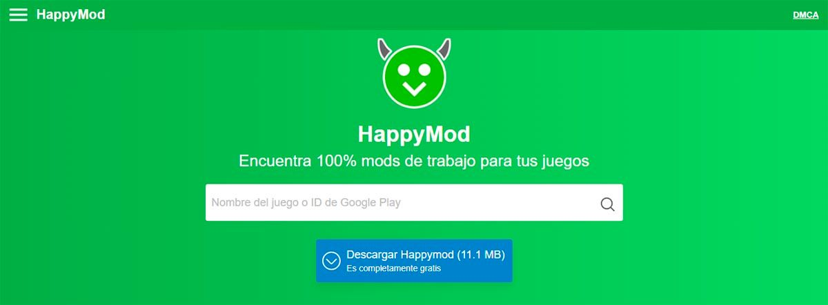 HappyMod para PC