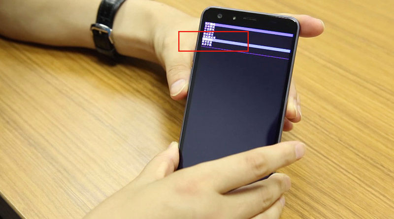 Hard Reset Ulefone Be Touch 2