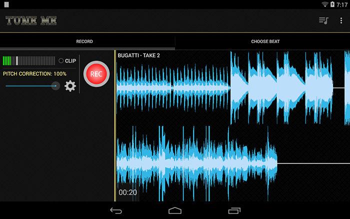 Harmony Voice para Android