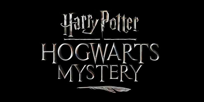 Harry Potter El Misterio de Hogwarts