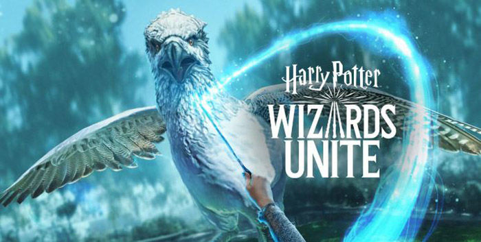 Harry Potter Wizards Unite Magizoologo