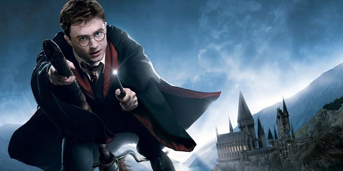Harry Potter juego RA
