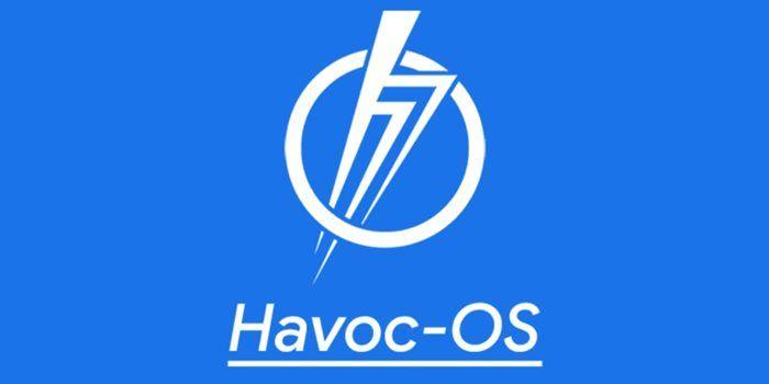 Havoc OS v2.8