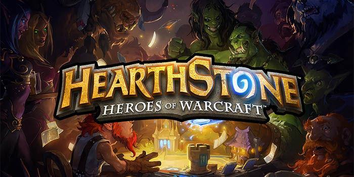 HearthStone juego de Blizzard