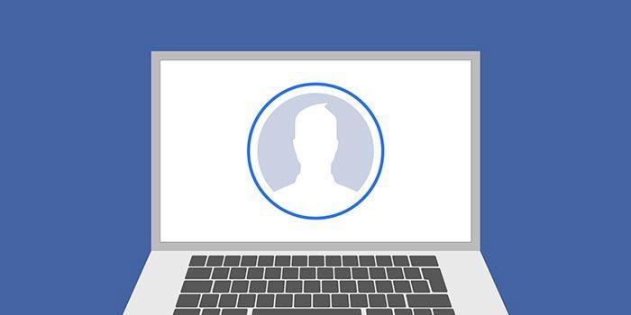 Historias Facebook escritorio