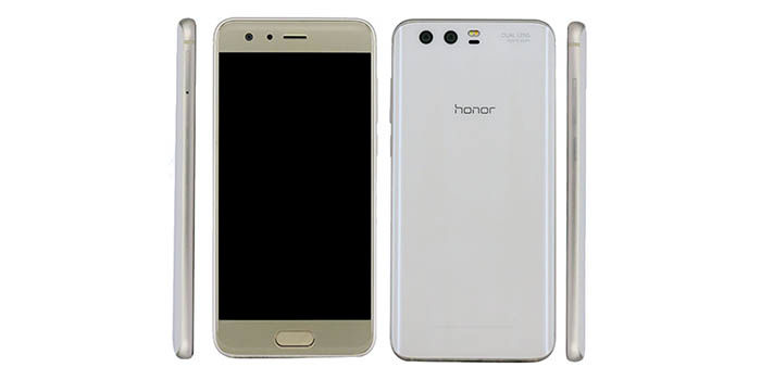 Honor 9 Blanco