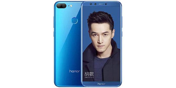 Honor 9 Lite Amazon ES