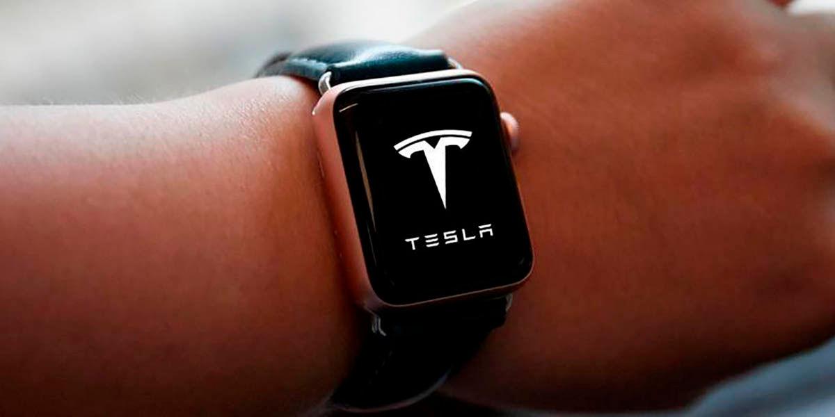 Huami y Tesla podrian lanzar un nuevo smartwatch