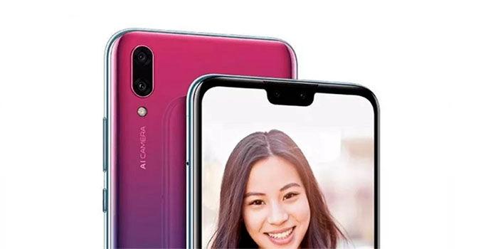 Huawei Enjoy 9 Plus especificaciones