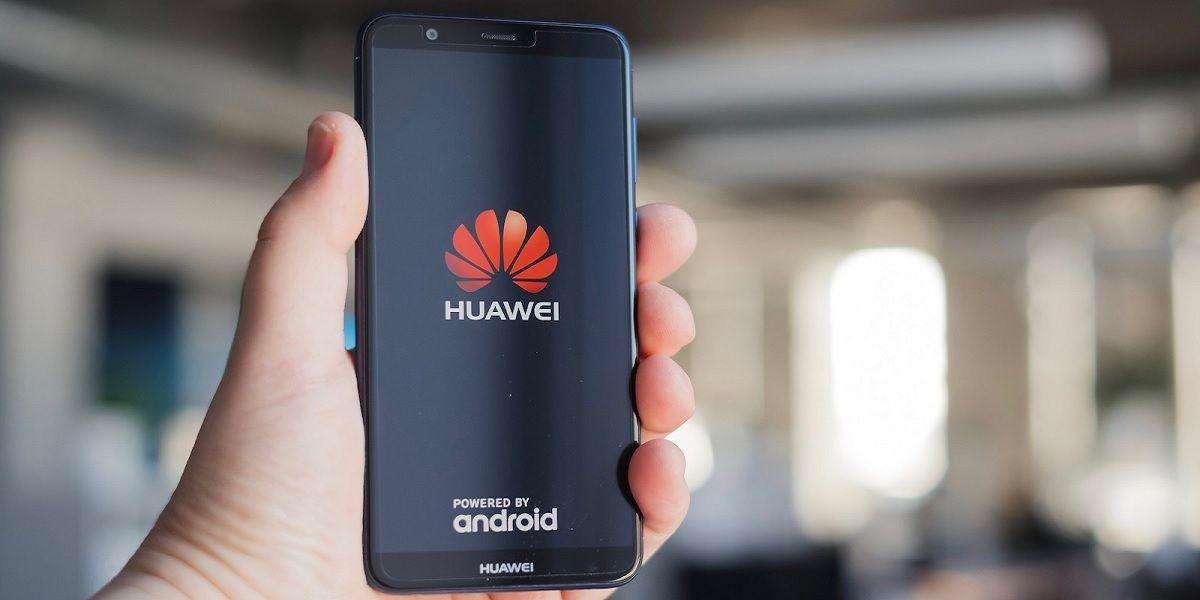 Huawei Hongmeng OS Destacada